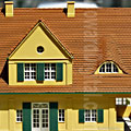 Riehl House Model
