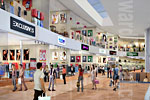 Mall Rendering