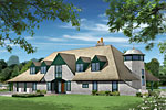 Windermere House Renderings