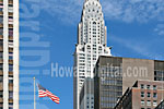 The Chrysler Building NY NYC