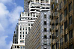 Chrysler Building photography