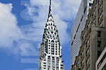 The Chrysler Building New York