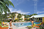 Sun Shine Suites Cayman Digital renderings