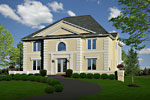 Caldonia Home Digital Rendering