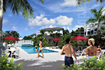 Royal West Indies Resort digital rendering