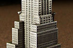 The Chrysler Building Replica